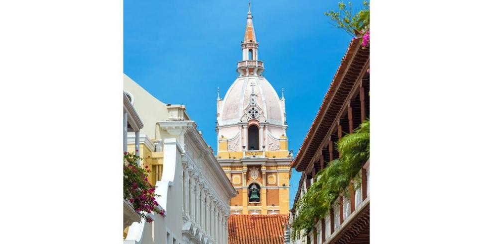 Colombia, sede del encuentro de empresarios