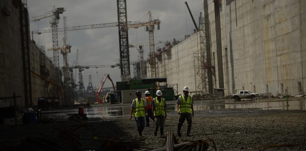 Invitarán a mandatarios de 70 países a inauguración de Canal ampliado