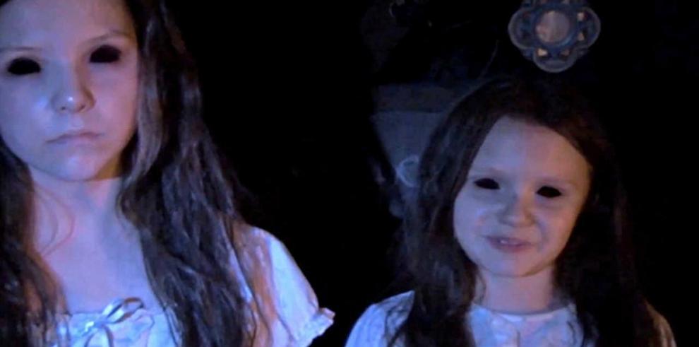 Actividad Paranormal: Cartelera de Cine