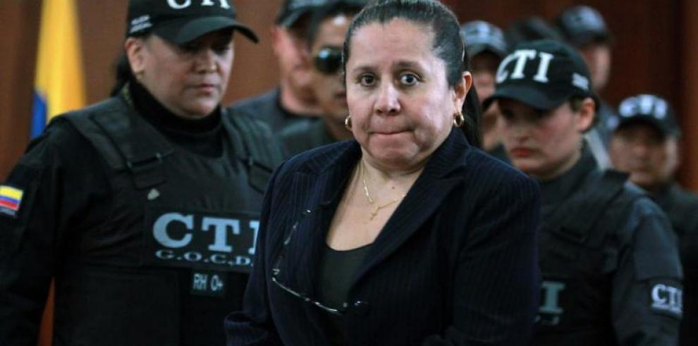 Álvarez: Demanda de María del Pilar Hurtado contra Panamá es absurda