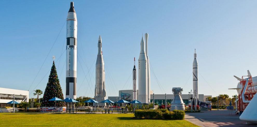 Mañana será el lanzamiento del SpaceX Falcon9