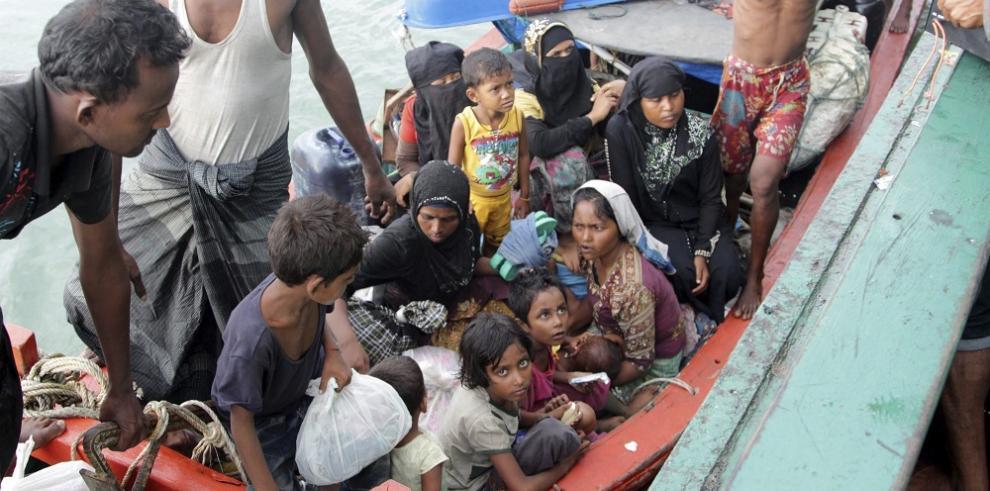 Más de 2 mil refugiados hay en Panamá