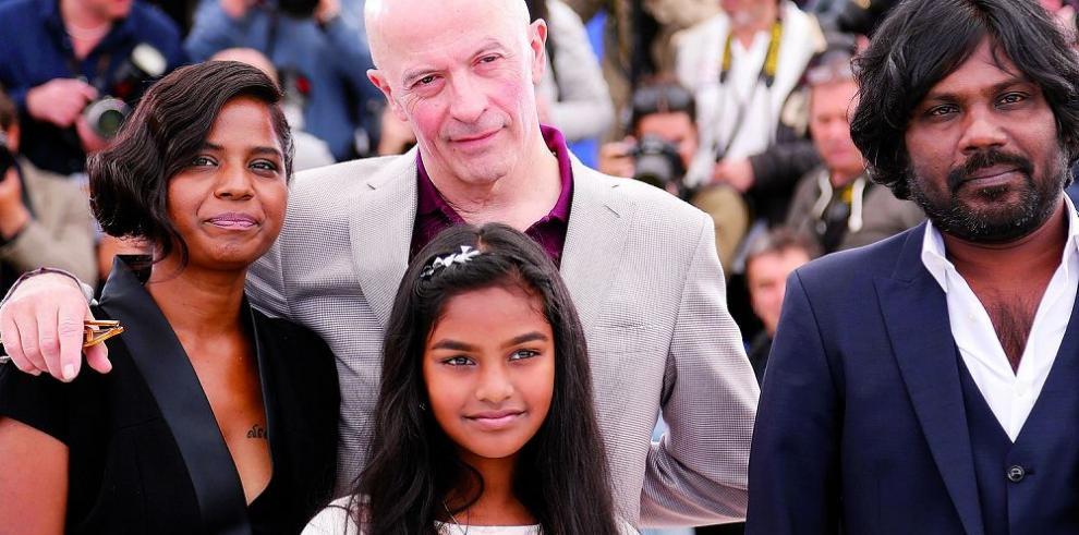 Cannes, la caja de resonancia para hablar sobre las crisis