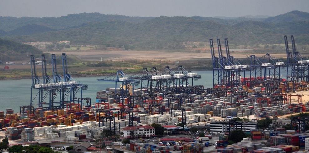 """Canal: """"Sin puerto se pierde servicio de $80 millones"""""""