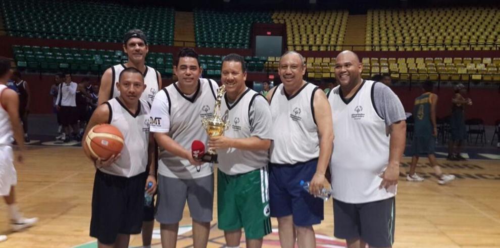 Copa Ramón Reyes en su etapa decisiva