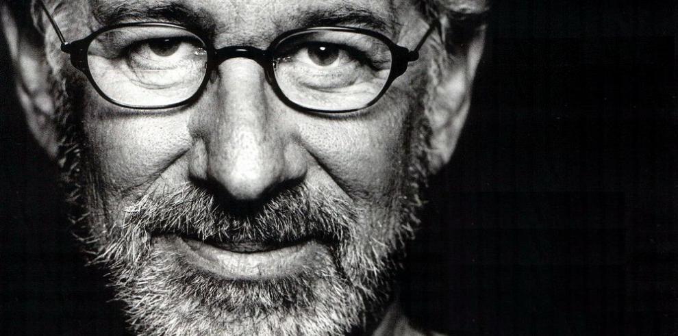Un filme influenciado por Spielberg