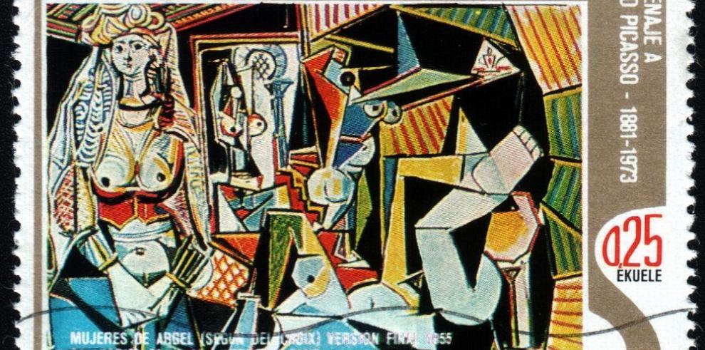 Un jeque catarí compró la obra de Picasso