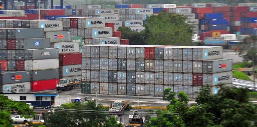 Comercio exterior de Panamá se deteriora