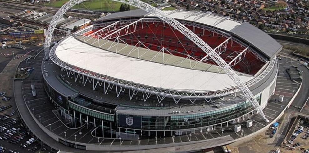 Bomba de la Segunda Guerra Mundial encontrada en Wembley