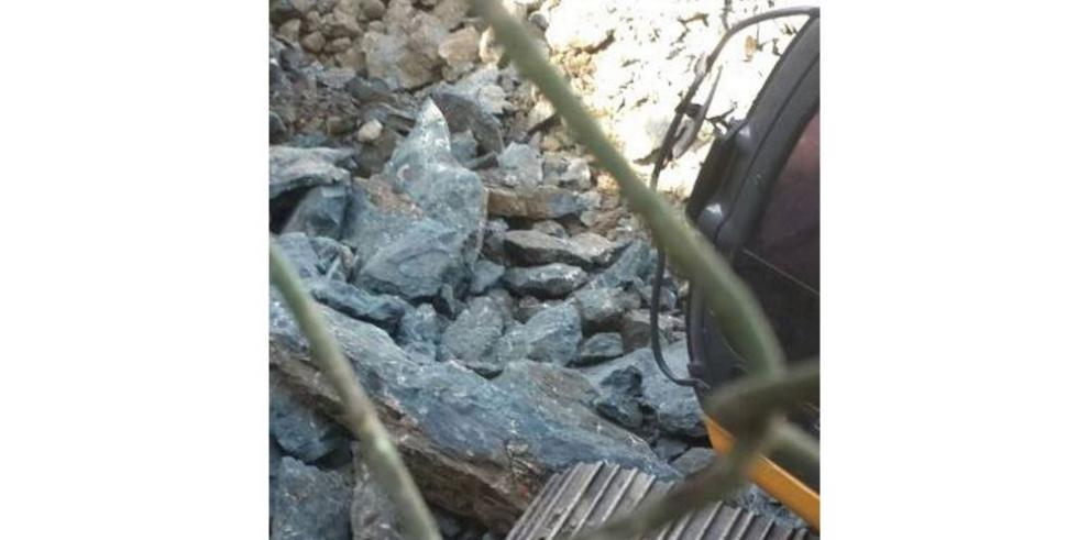Residentes denuncian anomalías en proyecto