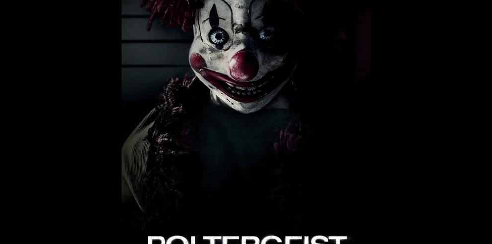 Poltergeist: vuelve el miedo