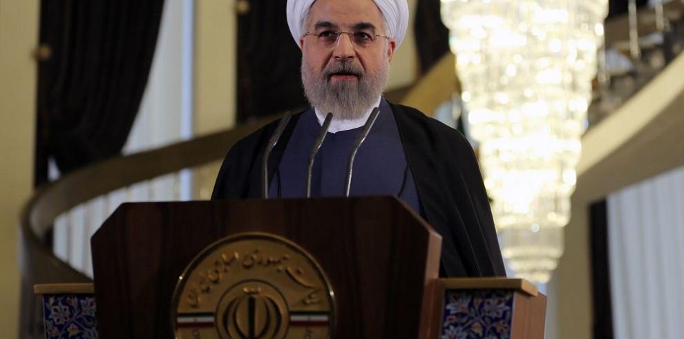 Irán celebra histórico pre-acuerdo nuclear