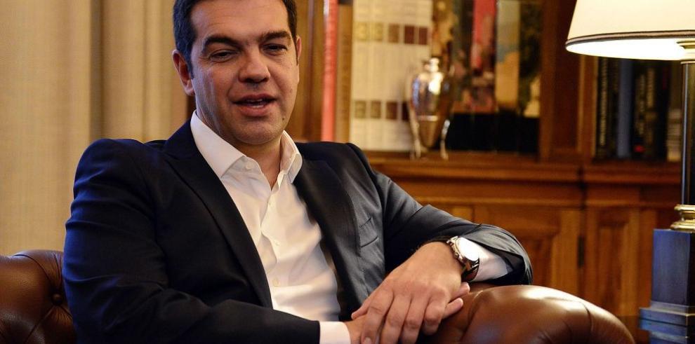 Recuperación económica es la prioridad de Grecia