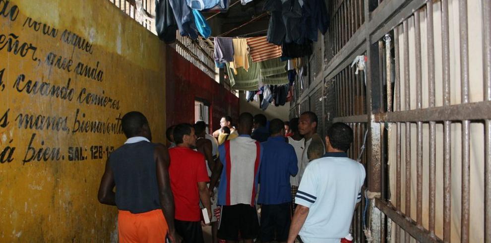 Seis de cada 10 presos están en la cárcel de manera preventiva