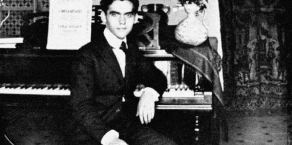 Un viaje desde los ojos de García Lorca