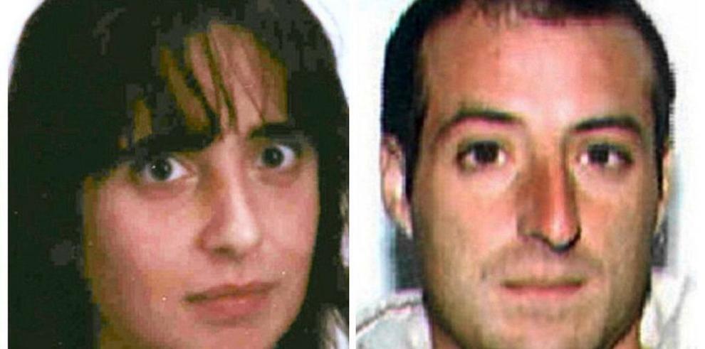 Policía captura a dos líderes de ETA
