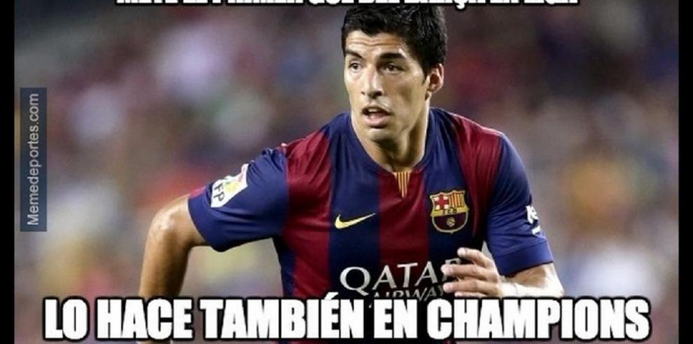 Se burlan del Barcelona por la goleada que le propinó El Celta