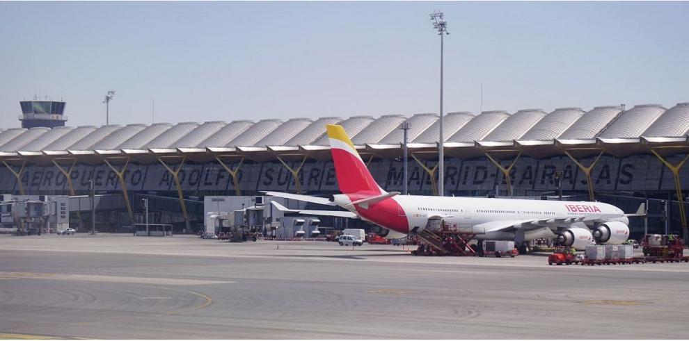 España recibe 47.2 millones de turistas