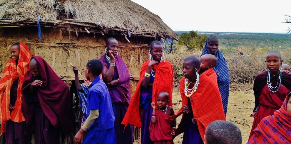 En el planeta más de un habitante de cada 3 será africano en un siglo
