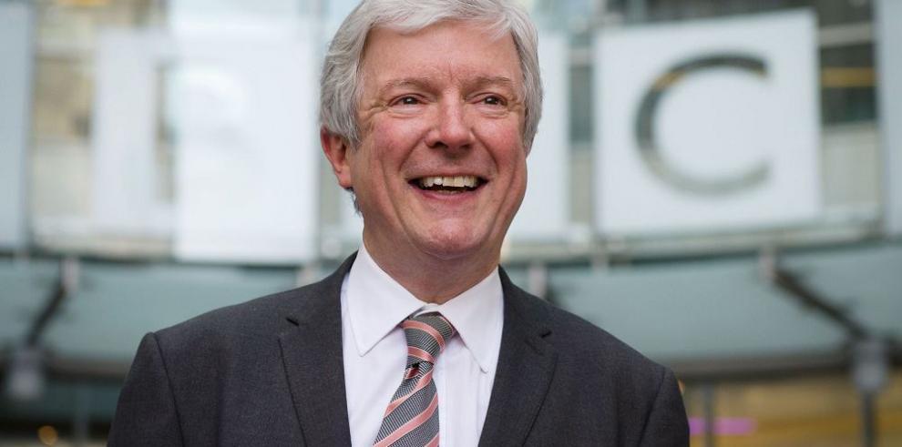 """El director de la BBC promete una emisora """"abierta"""" que colabore con rivales"""