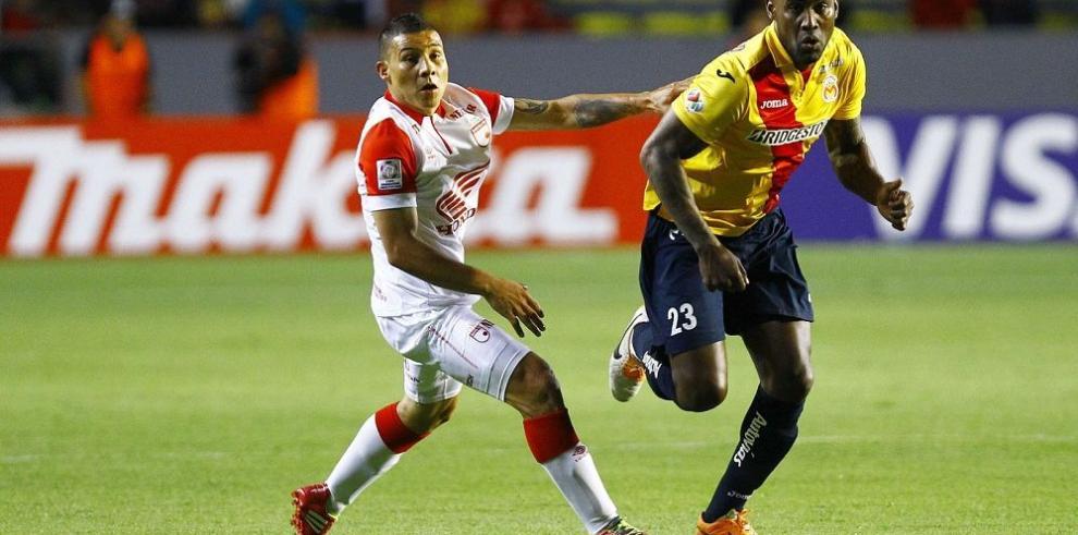 """""""Pipe"""" Baloy, nuevo jugador del Atlas"""