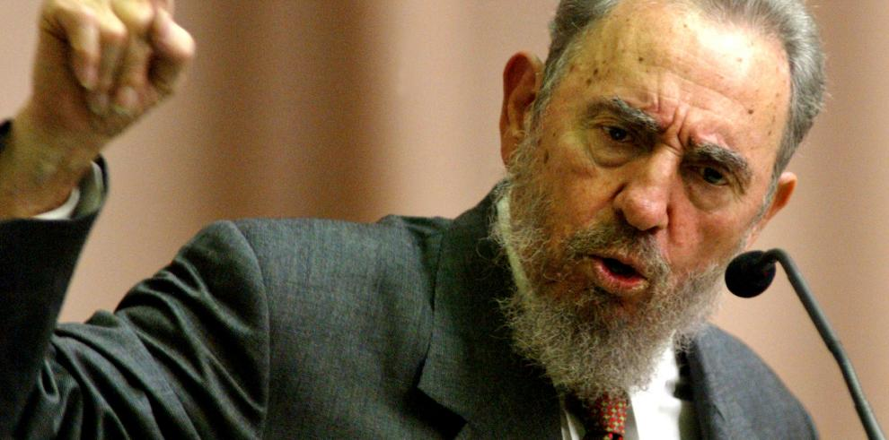 La amante que pudo matar a Fidel Castro