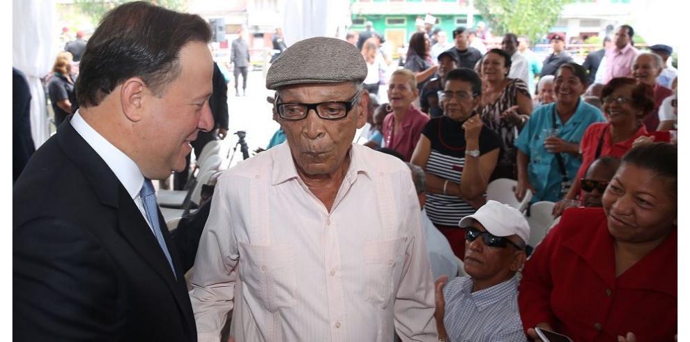 Varela asegura que no habrá cambios en su Gabinete
