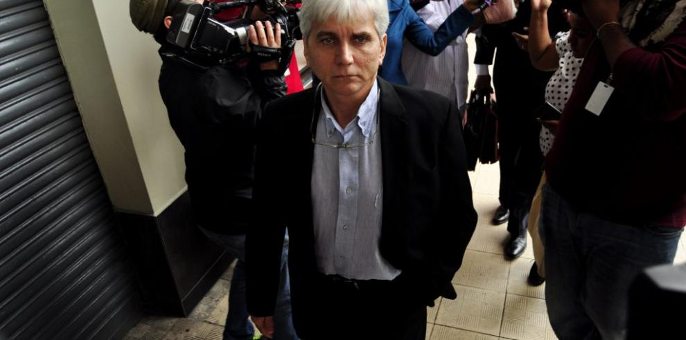 Auditoría en caso Tamburrelli es enviado al MP y Tribunal de Cuentas