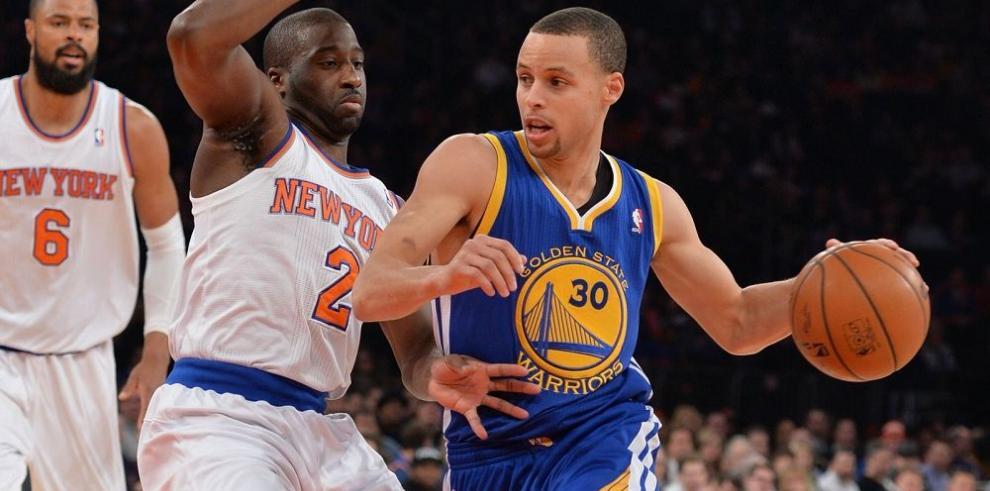 Stephen Curry es el mejor de la NBA
