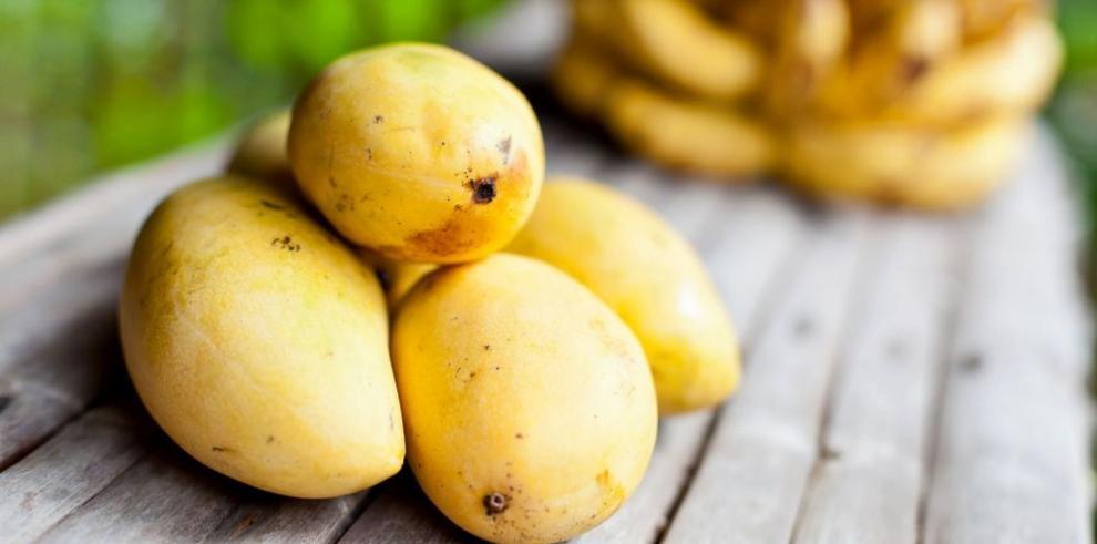 Las bondades del mango
