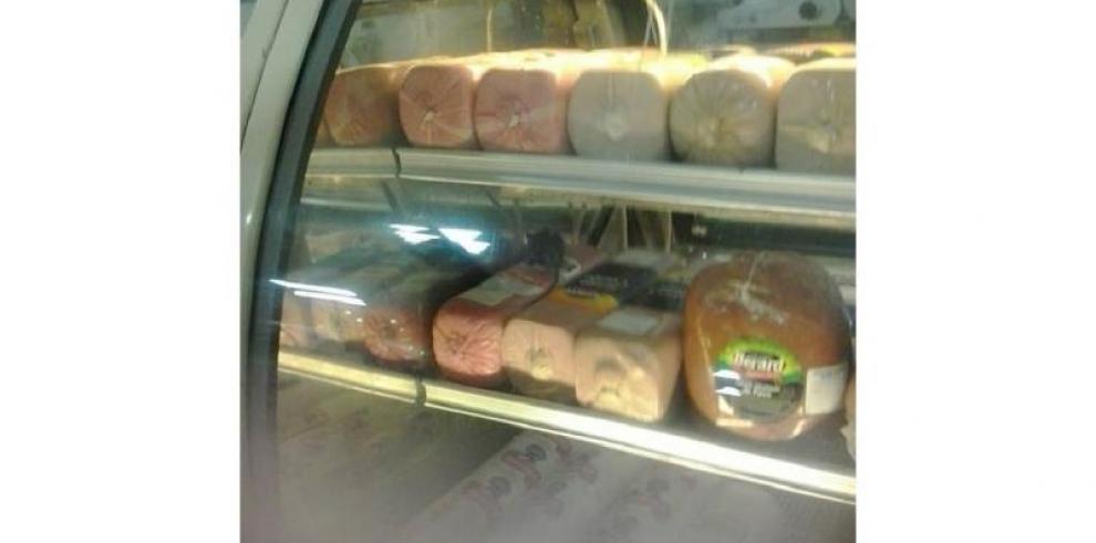 MINSA sanciona supermercado en San Miguelito por insalubre