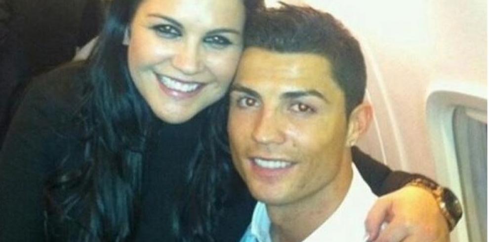 Hermana de Cristiano Ronaldo lanza blog sobre su vida