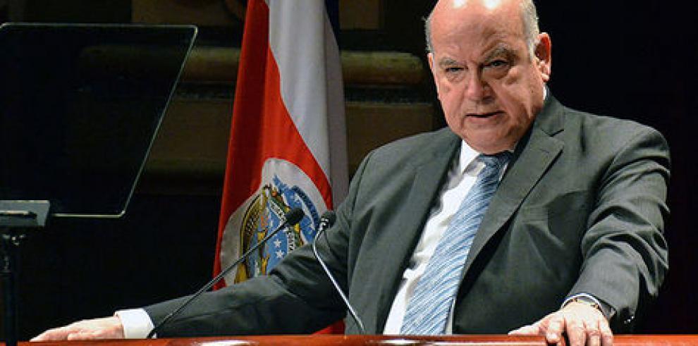 OEA abre Asamblea General para elegir nuevo Secretario General