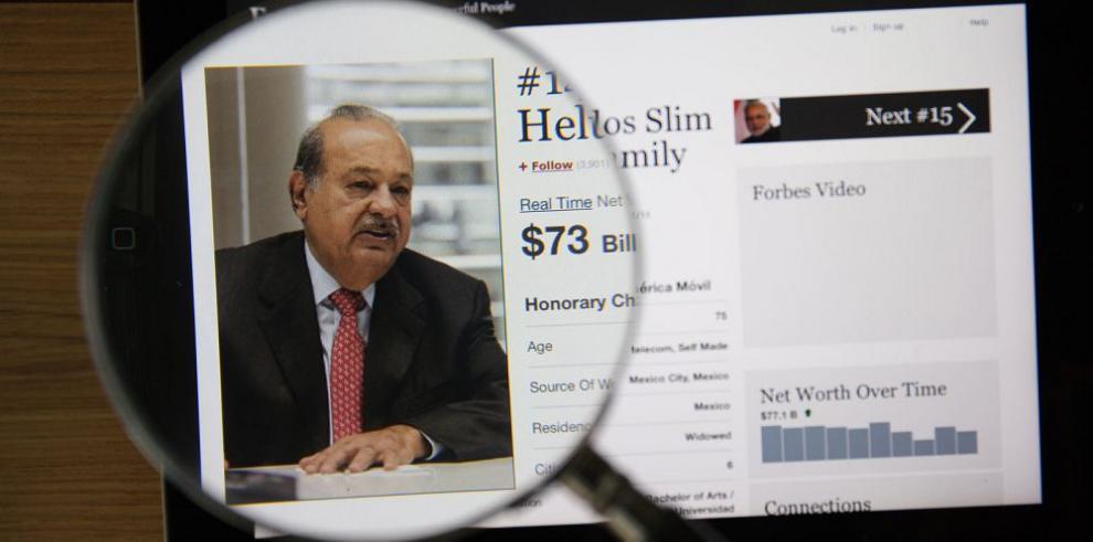 El peor retorno para los trabajadores que confiaron en Slim