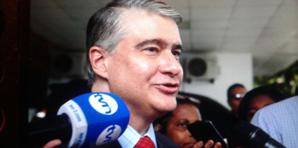 La justicia tiene el mayor incremento del presupuesto, según el MEF