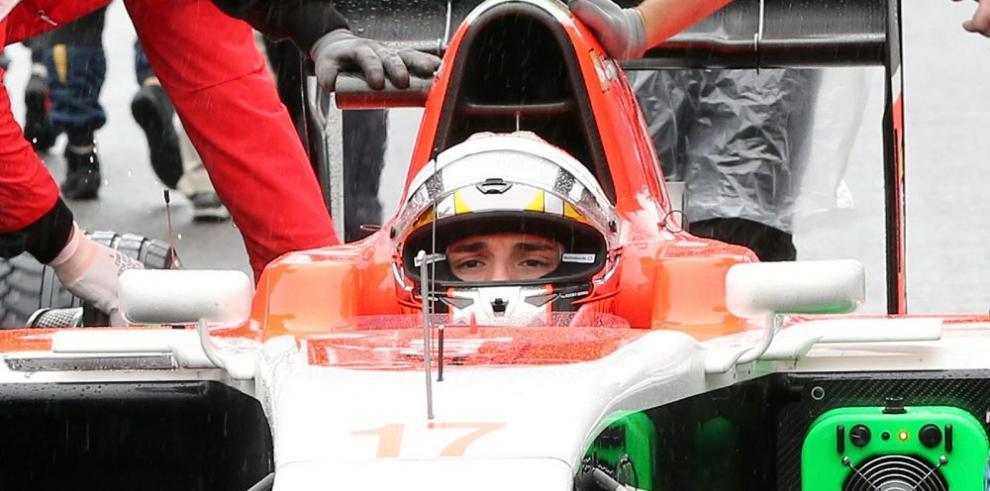 F1 vuelve a Japón, luego del mortal accidente de Bianchi