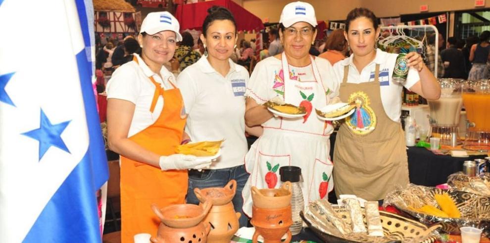 Caravana de Asistencia Social presenta su proyecto insignia