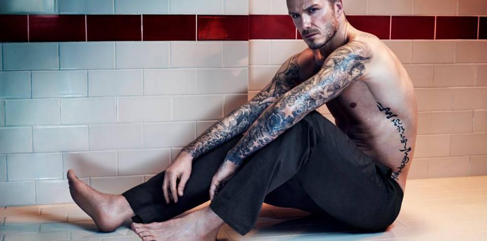 David Beckham es el