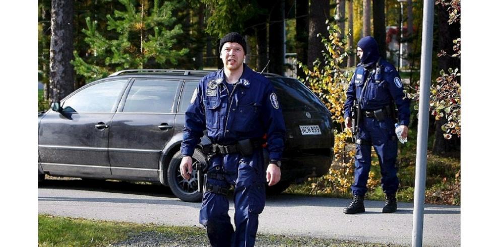 Atacan a iraquí en centro de recepción en Finlandia