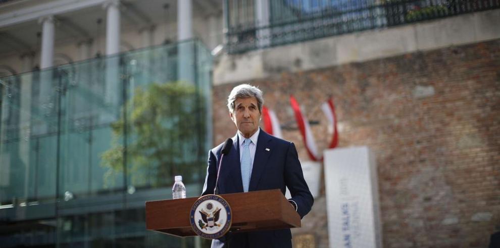 EE.UU. busca concluir el acuerdo con Irán