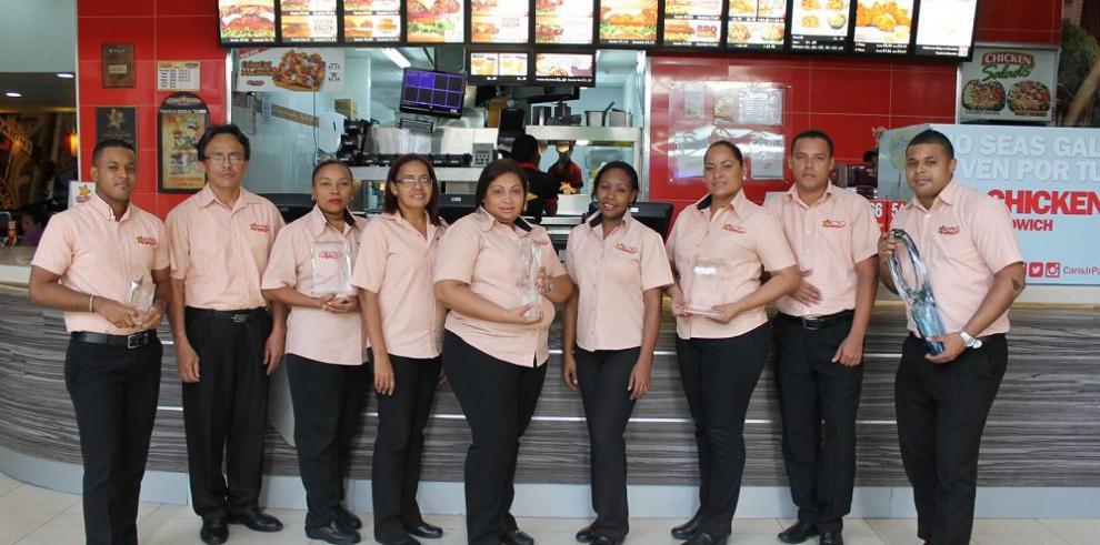IMC Panamá obtiene tres reconocimientos internacionales