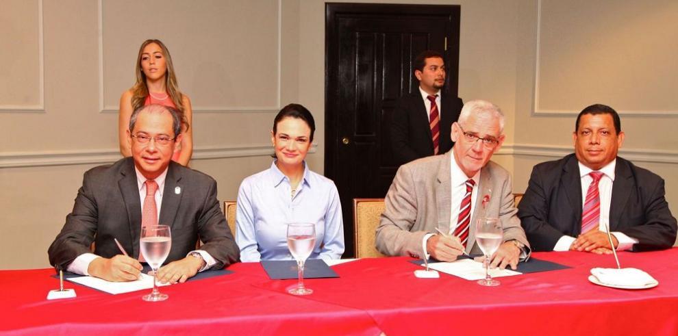 Panamá reafirma su lucha contra el VIH