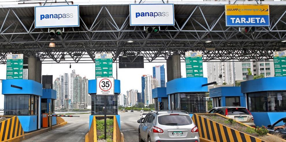 Gerente de ENA justifica quejas de usuarios del Panapass