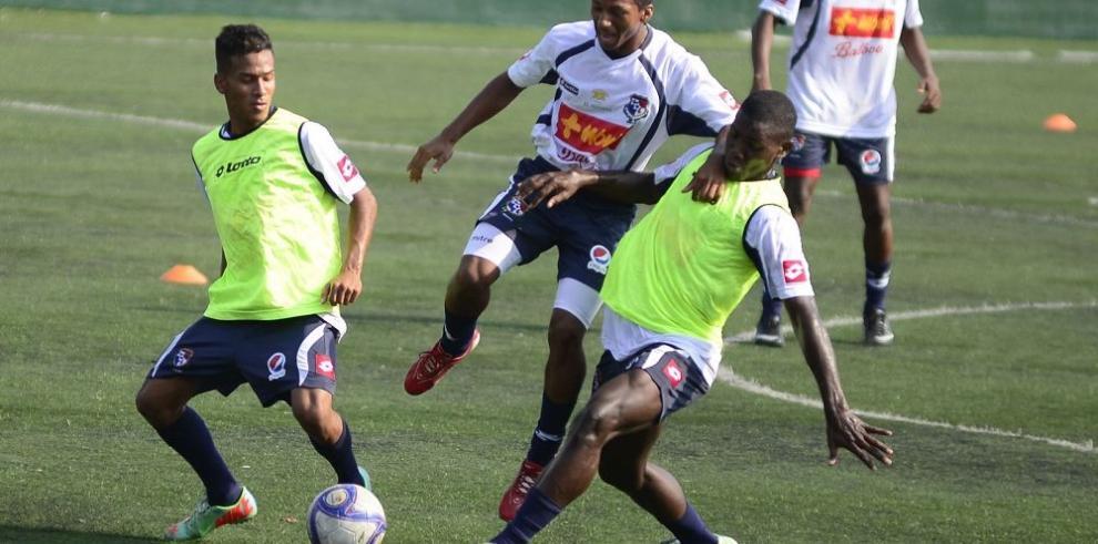 Selección sub-20 se las verá con Uruguay