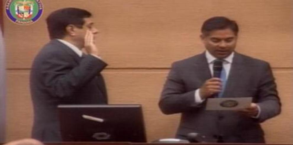 Jorge Alberto Rosas designado fiscal de la causa en el caso Benavides