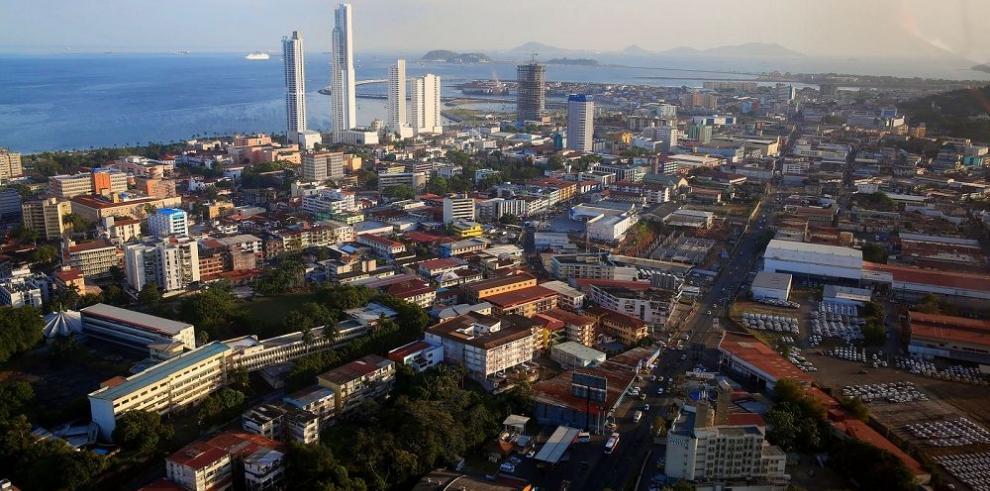 Panamá, entre las más pobladas