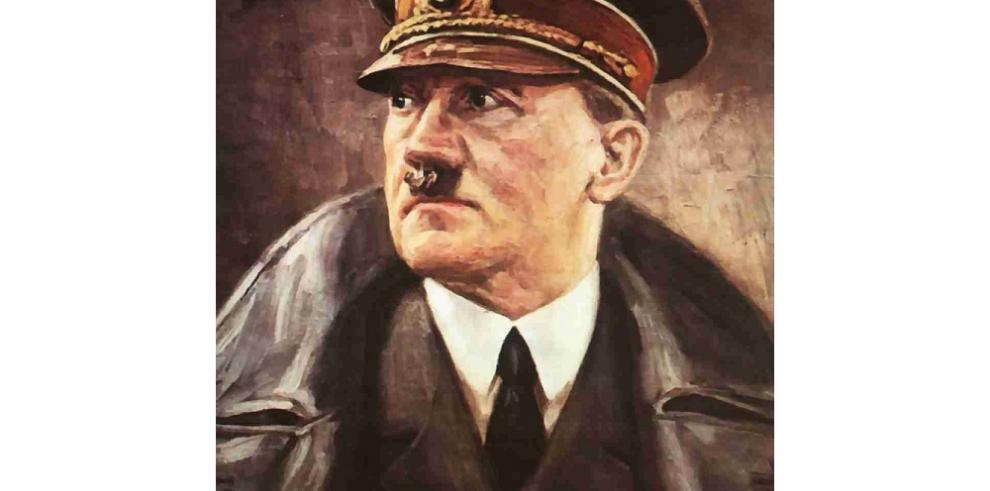 Encuentran esculturas gigantes que pertenecieron a Hitler