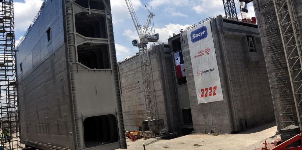 Consorcio Sacyr Concesiones entra a Colombia