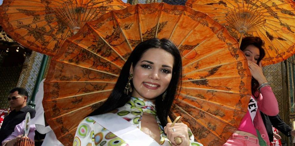 25 años de prisión a cómplice en homicidio de ex Miss Venezuela