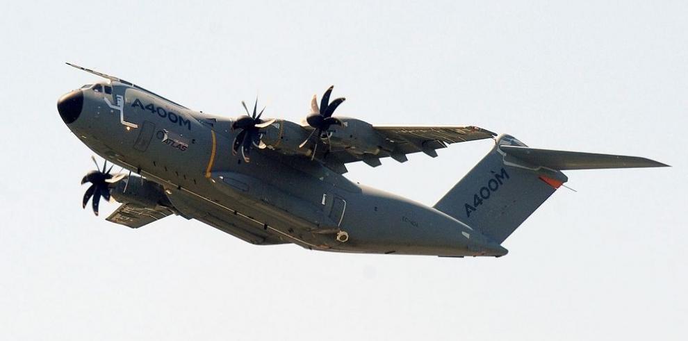 Airbus pide revisar la electrónica del A400M